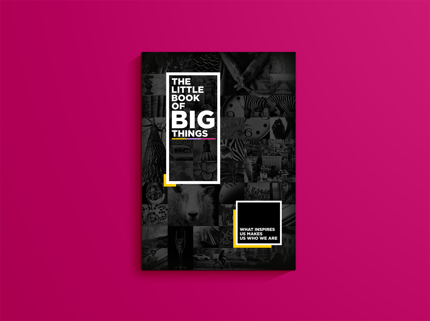 The Little Book of Big Things